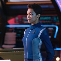 'Star Trek Discovery' Season 3 spoilers: Panel teases an unexpected captain