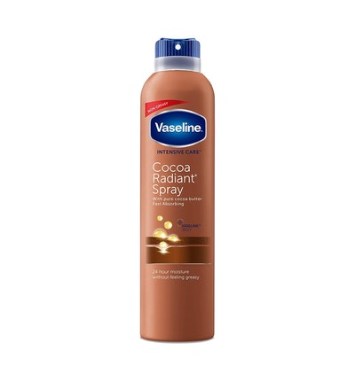 Vaseline Cocoa Radiant Spray (6-Pack)