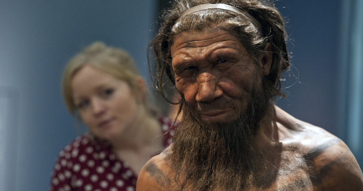 Ancient human sex changed how some people feel pain