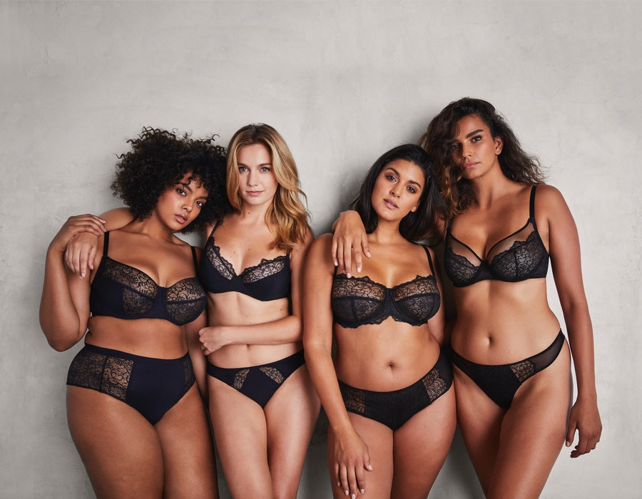 Liberté lingerie launches at Journelle
