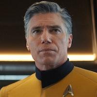 'Star Trek: Strange New Worlds' release date, plot teased at SDCC 2020 panel