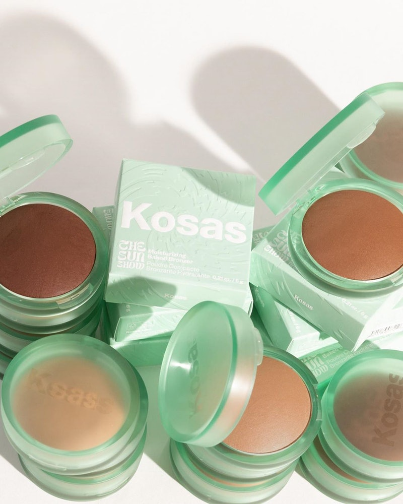 Kosas' summer sale includes some celebrity-touted makeup must-haves
