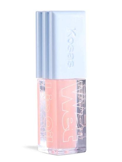 Wet Lip Oil Gloss