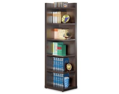 Coaster Home Furnishings Corner Bookcase