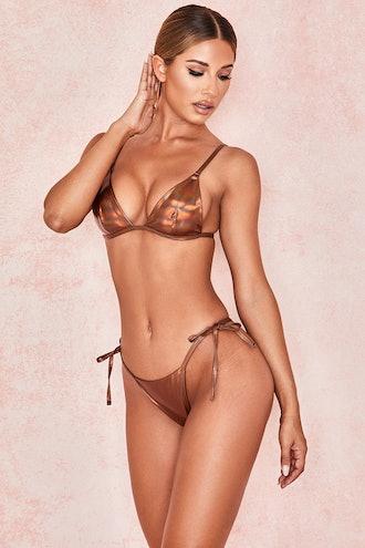 Sunlight Amber Bikini