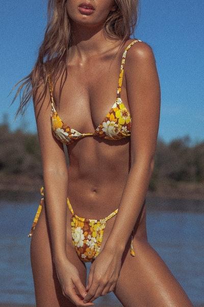 Vice Bikini Top