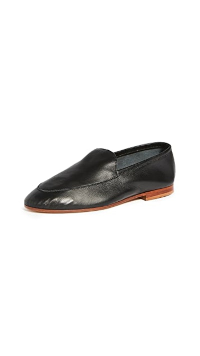 Sock Loafers