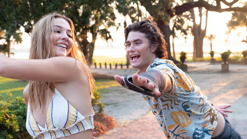 'Outer Banks' Season 2 is coming
