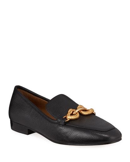Jessa Horsebit Flat Loafers