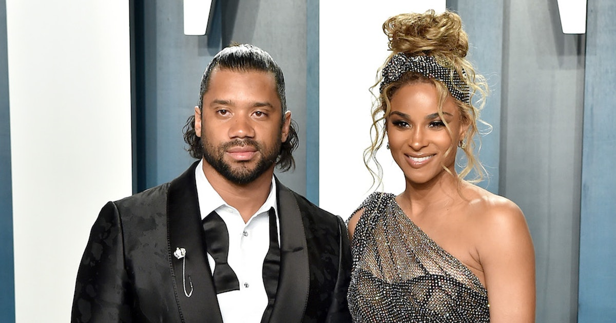 Ciara Russell Wilson S Baby Name Is Pretty Unique