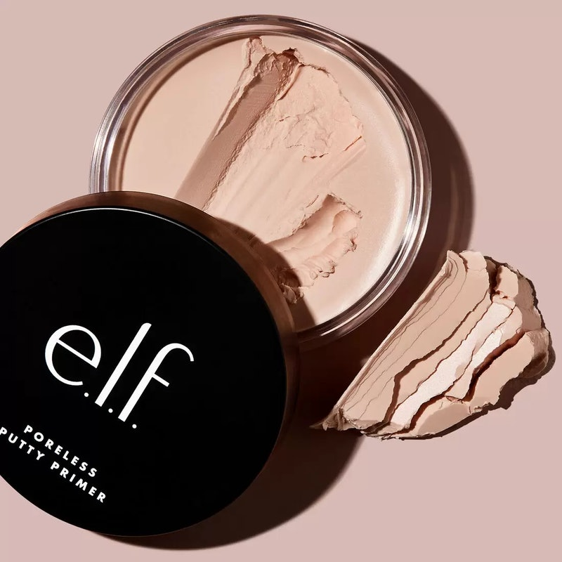 e.l.f's Magic Act Challenge sees people use the poreless putty primer.