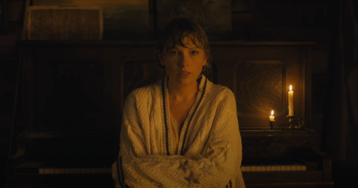 Taylor Swift S Cardigan Video Is More Than A Love Story