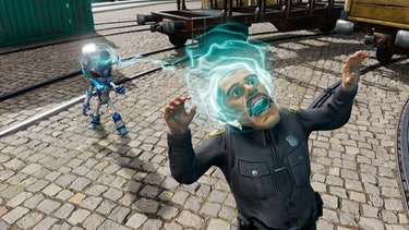 Destroy All Humans PS4 Xbox One Google Stadia