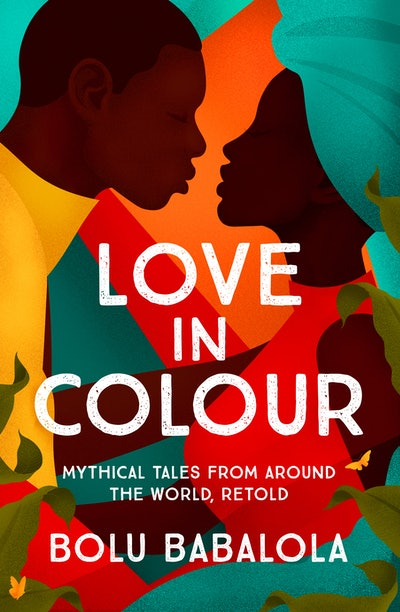 'Love In Colour' Bolu Babalola