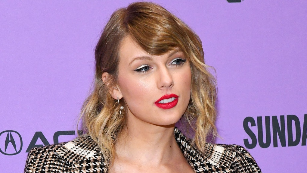 These Taylor Swift 'Folklore' Instagram Captions Include The Best Lyrics on Her New Album.