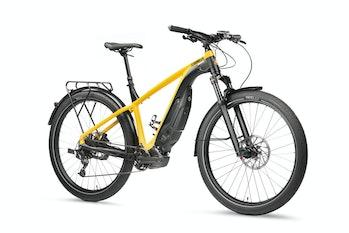 Ducati e-Scrambler electric bike.