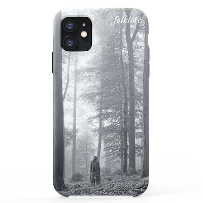 Taylor Swift In The Trees Phone Case + Standard Digital Album