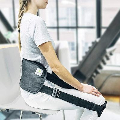 Betterback Lower Back Support Posture Belt