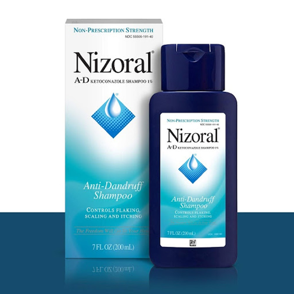 A-D Anti-Dandruff Shampoo