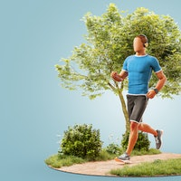 Exercise counteracts a dangerous effect of air pollution
