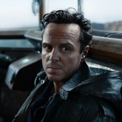 Andrew Scott His Dark Materials
