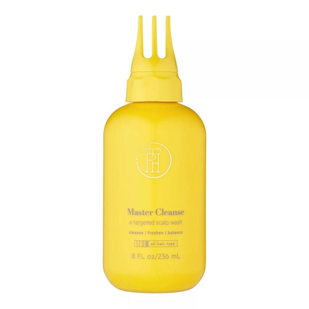 TPH by TARAJI Master Cleanse Scalp Treatment Wash