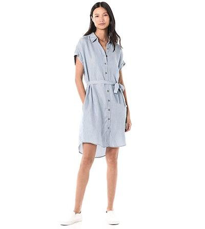 Goodthreads Women's Standard Shirt Dress