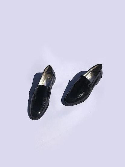 Flat Loafer
