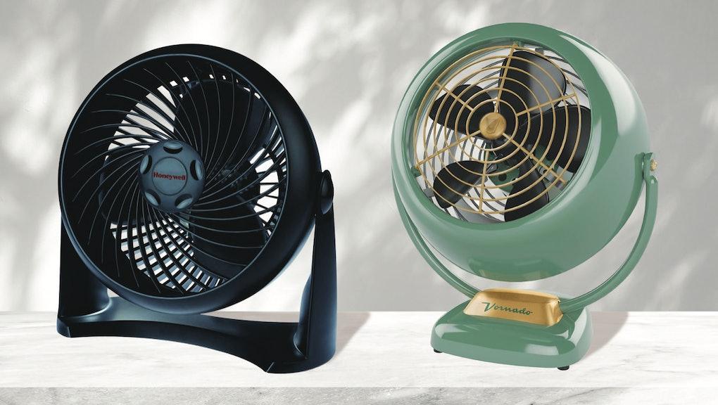 best fans for summer