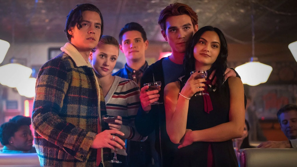 'Riverdale' Season 5 will reportedly begin production in August.