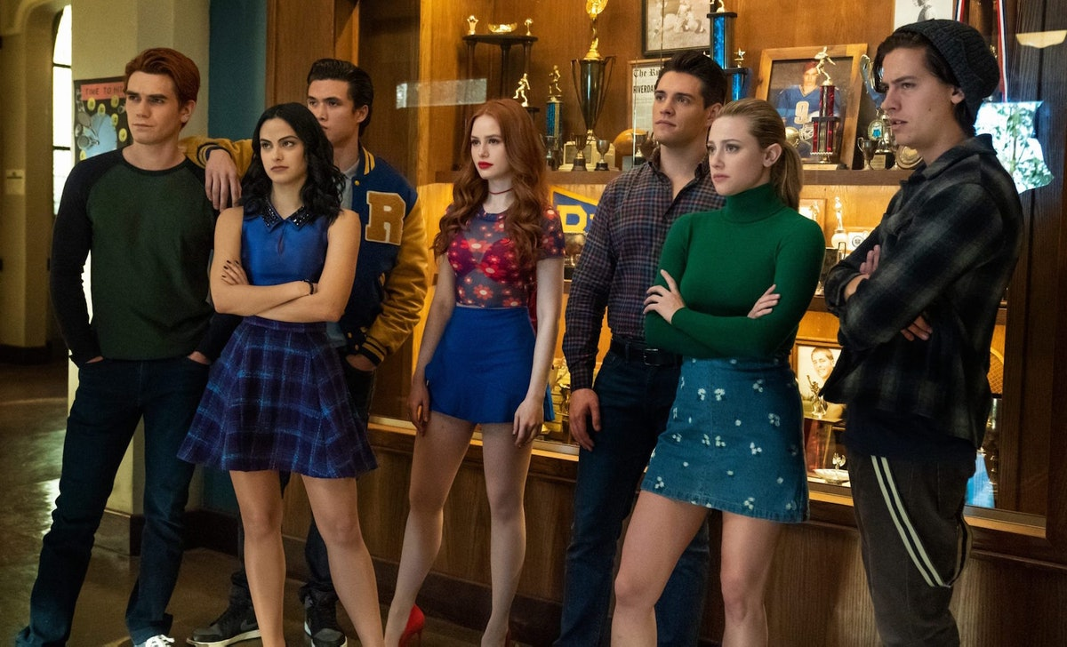 'Riverdale' Season 5 is slated to begin production in August.