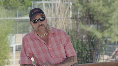 Joe Exotic in Animal Planet's 'Surviving Joe Exotic'
