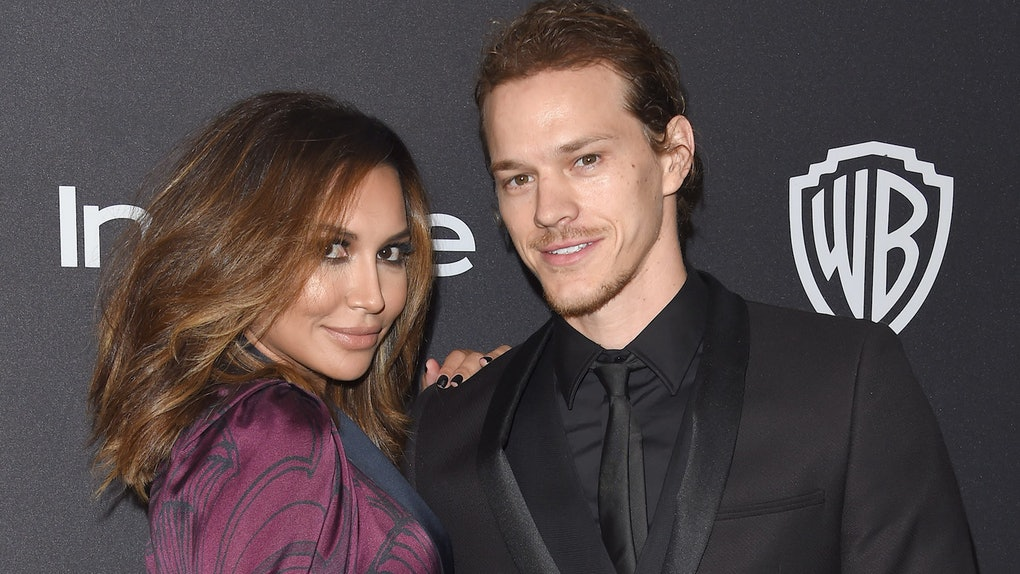 Naya Rivera's ex-husband Ryan Dorsey posted to Instagram about her death.