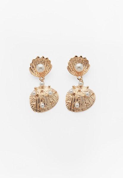 Babel Earrings