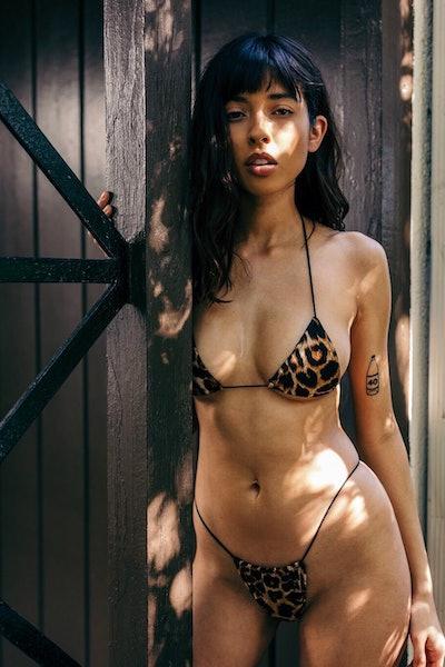 Miya Bikini Top