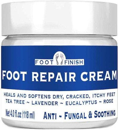 LOVE, LORI Foot Finish Foot Repair Cream