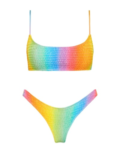 Inesa Rainbow Bikini