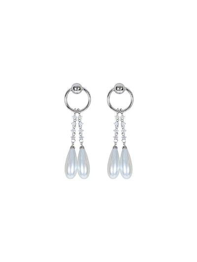 Loosie Earrings