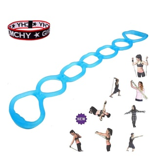 calliven Stretch and Resistance Exercise Band