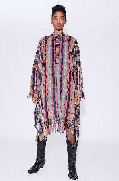 Handwoven Tunic