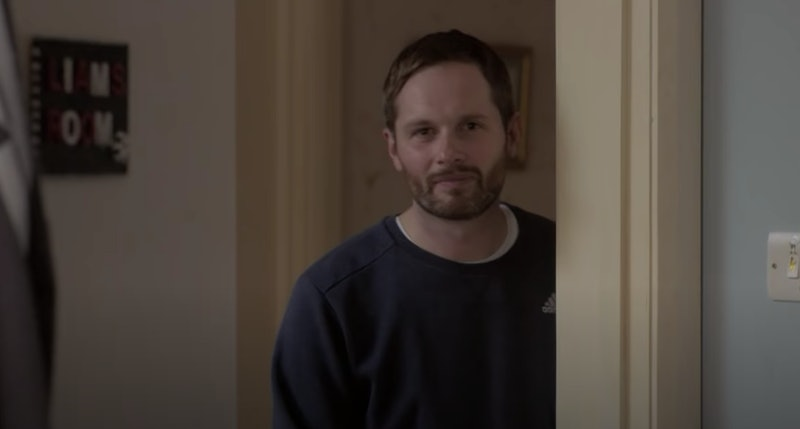 Liam Williams in Ladhood from the BBC/Hulu via YOUTUBE