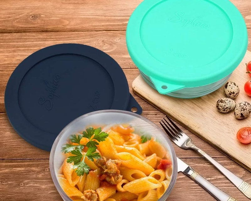 Best Alternatives To Pyrex Lids