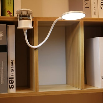 Miady Clip on Lamp