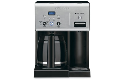 Cuisinart CHW-12P1 12-Cup Coffee Maker Plus Hot Water System