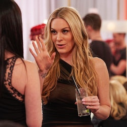 Leah McSweeney in 'The Real Housewives of New York City' via Bravo's press site
