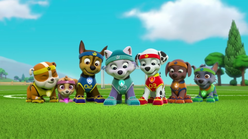 'PAW Patrol' has confirmed it is not canceled after White House Press Secretary Kaleigh McEnany suggested it had been.