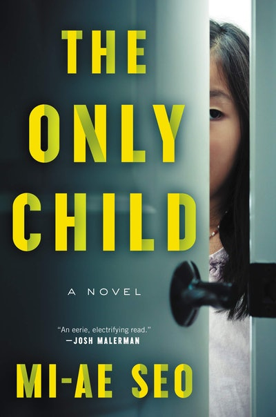 'The Only Child' by Mi-ae Seo