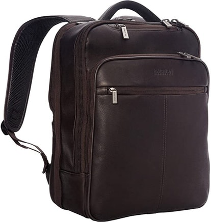 Kenneth Cole Reaction Back-Stage Access Slim Backpack