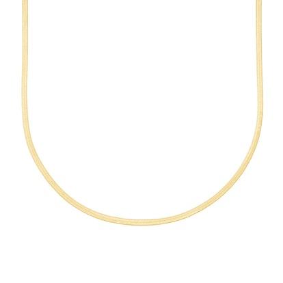 Python 3mm Necklace