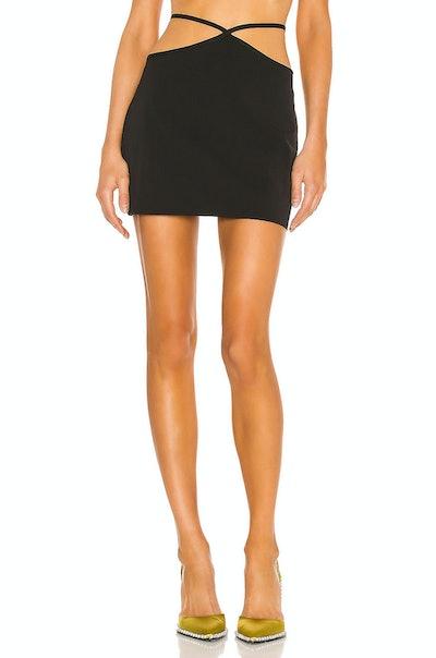Mini Nadine Skirt